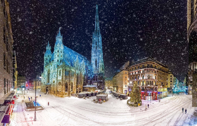 Wien Header